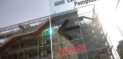 centre pompidou plant außenstelle in den usa