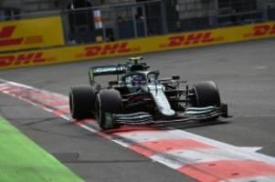 Formel 1: Vettel rast in Baku auf Podium - Perez siegt überraschend