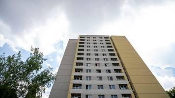 Nach Corona-Todesfall: Sieben Bewohner in Dresdner Quarantäne-Hochhaus positiv