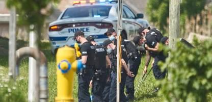 kanada: mann überfährt gezielt muslime – vier tote