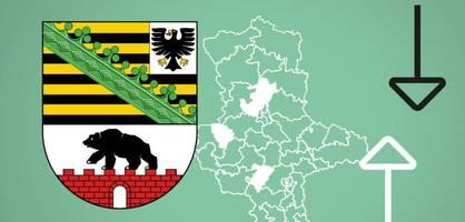 CDU gewinnt fast alle Direktmandate – Nur ein Wahlkreis bleibt bei der AfD