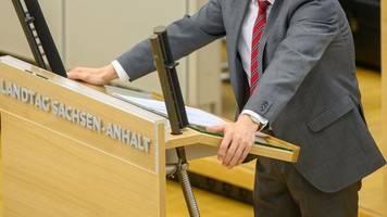 Borgwardt steht wieder als CDU-Fraktionschef zur Verfügung