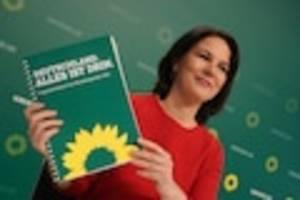 Gastbeitrag von Gabor Steingart - Umfragen für Papierkorb: Sachsen-Anhalt zeigt, warum Grünen böses Erwachen droht