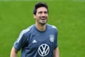 Fußball live - So sehen Sie das Testspiel Deutschland gegen Lettland heute im Live-Stream und TV