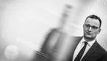 Jens Spahn : Angezählt vom Juniorpartner