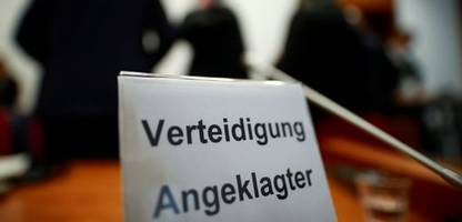 Schweizer Angeklagter will nicht beim Cum-Ex-Prozess erscheinen