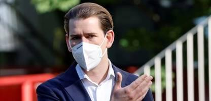 Thomas Schmid: Vertrauter von Österreichs Kanzler Sebastian Kurz tritt zurück
