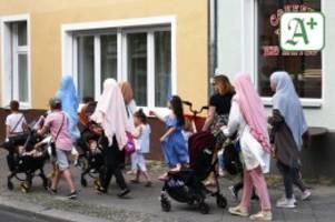 statistikamt nord: wo in hamburg die meisten und wenigsten migranten leben