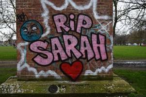 Fall Sarah Everard: Verdächtiger Polizist gesteht