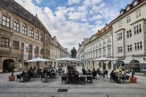 19 neue Corona-Fälle in Augsburg – Inzidenz sinkt auf 22,9