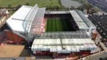 Fußball: Millionenstrafen für englische Initiatoren der Super League