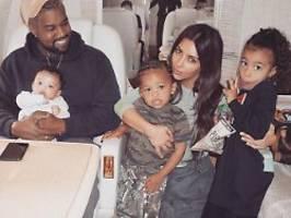 ein leben lang: kardashian wird west immer lieben