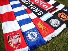 Englische Klubs müssen zahlen: Super-League-Revolte wird jetzt teuer