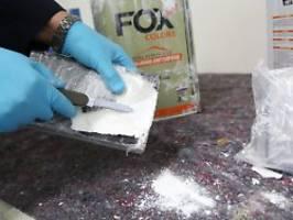 social media und postlieferungen: drogenhandel passt sich pandemie an