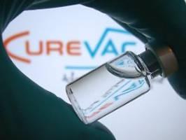 vakzin-träume verlaufen im sand: wo bleibt der curevac-impfstoff?