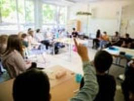 Wie lief der erste Tag mit vollen Klassenzimmern in Berlin?