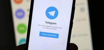 Attila Hildmann: Telegram-Kanal weitgehend blockiert