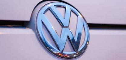 Dieselaffäre: Ehemalige Volkswagen-Manager zahlen 288 Millionen an VW zurück