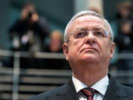 volkswagen: winterkorn zahlt 11,2 millionen euro