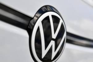auto: verfahren wegen diesel-abgaswerten gegen vw in frankreich