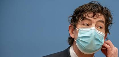 virologe drosten fürchtet sinkende impfbereitschaft