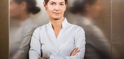 """Laschet holt Ex-""""Bild""""-Chefin Tanit Koch als Beraterin"""