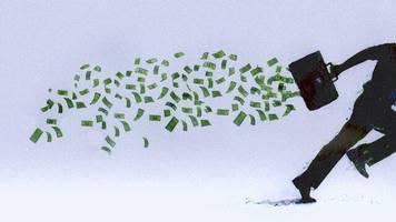 Reichtumsstudie: Die Deutschen wissen nicht, wie Reichwerden geht