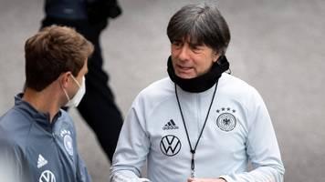 EM 2021: Wählen Sie Ihre DFB-Startelf für den Auftakt gegen Frankreich