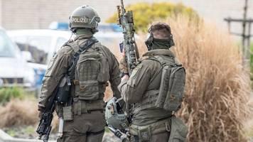untersuchung in hessen: ermittlungen gegen sek-beamte wegen rechtsextremer chats