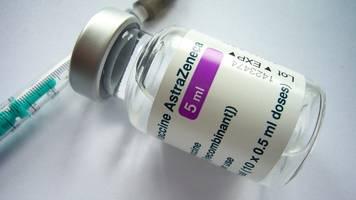 schleswig-holstein/kiel schickt 20.000 astrazeneca-dosen nach nrw