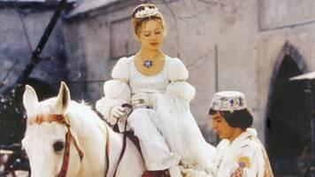 Aschenbrödel-Darstellerin Libuse Safrankova ist tot