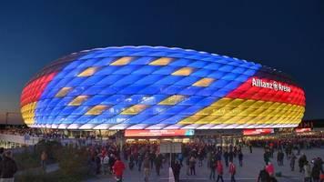 Fußball-EM-Kader der Gruppe F: Deutschland,  Frankreich,  Portugal und Ungarn
