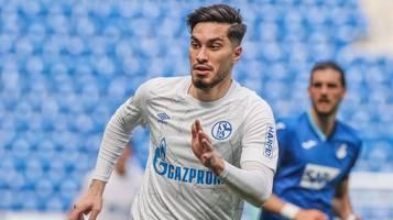Hertha BSC angeblich vor Transfer von Nationalspieler Suat Serdar
