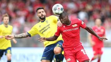 2. Liga - Erster Werder-Neuzugang: Verteidiger Jung kommt