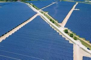So viel Sonnenkraft braucht das Land