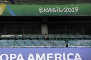 brasiliens oberstes gericht entscheidet über copa américa