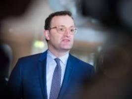 Corona-Kosten: Bundesrechnungshof wirft Spahn Geldverschwendung vor