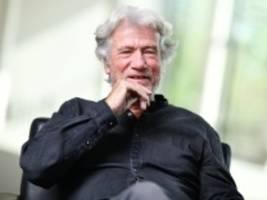 Jürgen Prochnow wird 80: Von wegen harter Hund