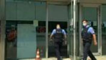 rechtsextremismus: frankfurter polizei ermittelt wegen chats gegen eigene beamte