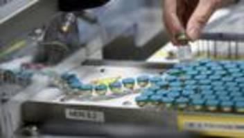 Coronavirus: EU-Parlament fordert vorübergehende Aufhebung von Impfstoff-Patenten