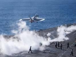 neue prioritäten im pentagon: usa setzen militärischen fokus auf china