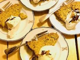 Torta d'arancia di Steiner: Orangenkuchen, der nach Italien schmeckt