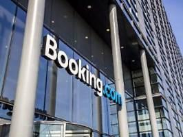 Ermittlungen gegen Reiseanbieter: Booking prellte Fiskus wohl um 150 Millionen