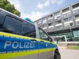 Hessens Innenminister löst Frankfurter SEK auf