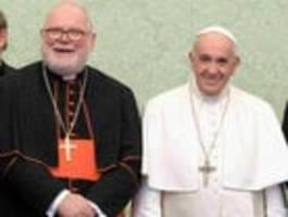Warum Papst Franziskus den Rücktritt von Kardinal Marx ablehnt