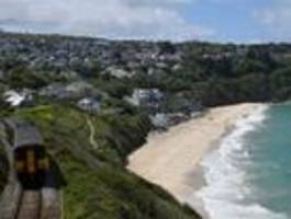 Was Angela Merkel und Joe Biden in Cornwall alles verpassen