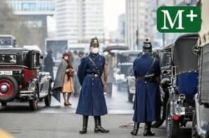 Berlinale: Filmregion Berlin: Trotz Corona 3500 Drehtage