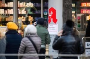 Gesundheit: Apotheken im Umbruch - zwischen Corona und Digitalisierung