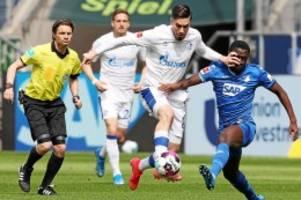 Hertha BSC: Serdar von Absteiger Schalke vor Wechsel zu Hertha