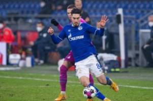 Fußball: Berichte: Schalkes Serdar vor Wechsel zu Hertha BSC